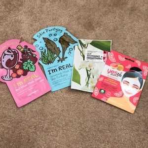 Other - Face Mask Bundle